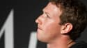 Mark Zuckerberg, le 18 décembre 2013 à Washington.