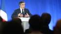 François Fillon, le 2 février 2017.