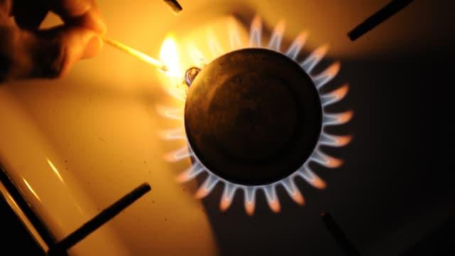 """Anticipant la fin des tarifs réglementés du gaz et de l'électricité, Jean Gaubert appelle à définir """"un tarif de référence"""" de l'énergie. (image d'illustration)"""