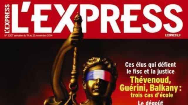 L'hebdomadaire avait été acheté pour 2010 millions d'euros par le belge Roularta en 2006