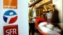 Les trois opérateurs historiques vont déployer leur réseau 4G en même temps à Saint-Etienne.