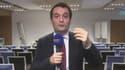 """Florian Philippot se félicite d'une situation """"inédite"""" au lendemain du second tour des élections régionales."""