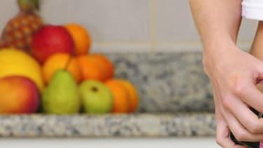 Lorsque l'objectif de perte de poids est atteint, il ne faut pas oublier de continuer à contrôler son apport calorique.