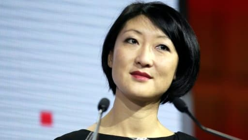Fleur Pellerin, la ministre déléguée à l'Economie numérique, a de nouveau exclu une fusion entre deux des qutre opérateurs télécoms.