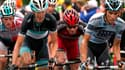 Les favoris vont jouer la victoire finale sur les pentes de l'Alpe d'Huez