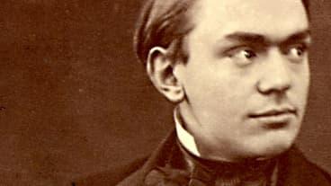 """Alfred Nobel, le """"père"""" des prix Nobel"""