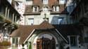 L'hôtel Normandy ferme ses portes pour six mois
