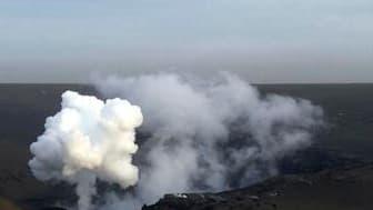 L'éruption du volcan islandais Grimsvötn a cessé mercredi, il crache désormais essentiellement de la vapeur et aucun nuage de cendre ne s'en dégage. Les compagnies aériennes ont commencé à reprendre leurs liaisons normales et Eurocontrol estime que le nua