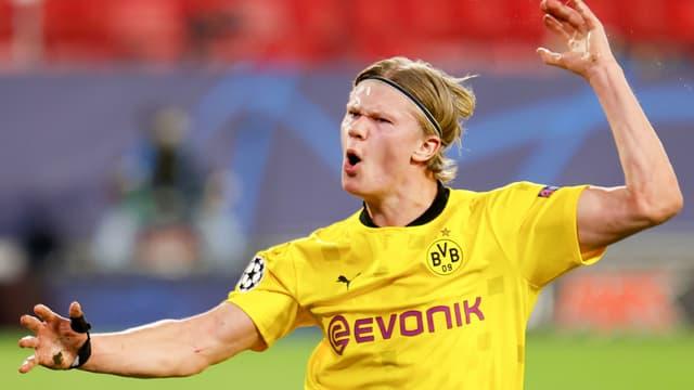 Erling Haaland - Dortmund