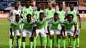 L'équipe du Nigeria à la CAN 2019