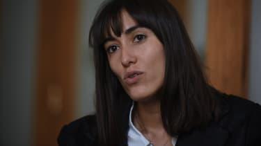 La députée LaRem en juin 2017 à Buenos Aires (Argentine)