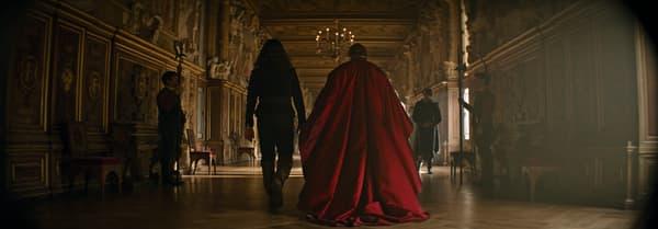 """""""Les Trois Mousquetaires: D'Artagnan"""""""