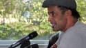 Yannick Noah, nouveau capitaine des Bleus en Coupe Davis