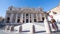 Le Vatican (photo d'illustration)