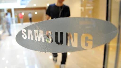 Samsung a signé un contrat avec Google
