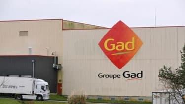 Gad doit supprimer 889 emplois pour continuer à exister.