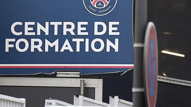 Le centre de formation du PSG