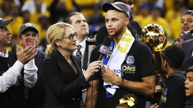 Stephen Curry (Golden State Wariors)