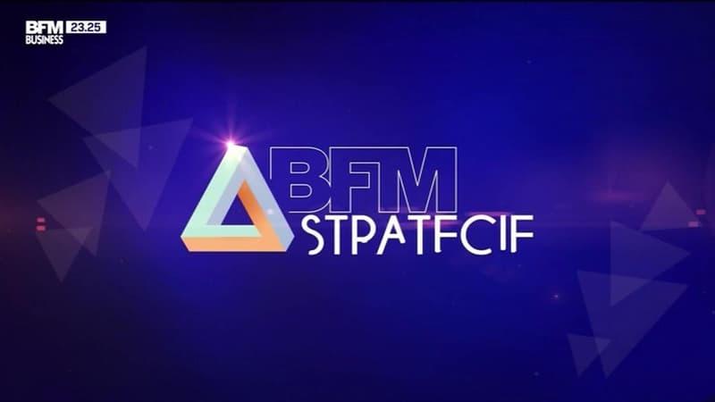 BFM Stratégie (Cours n°145): Comment favoriser le développement de grandes réussites françaises avec la Health Tech ? - 08/05