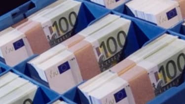 Les banques se plaignent de la taxe sur les transactions financières