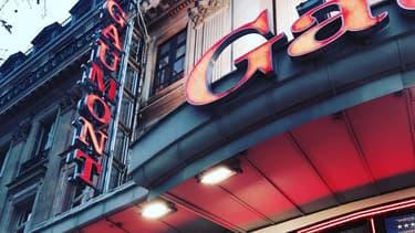 Gaumont et Pathé détiennent 760 salles en France