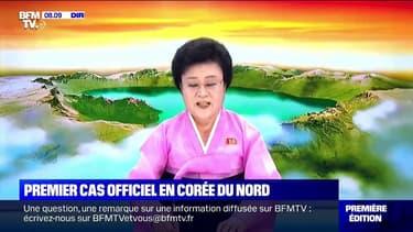 Coronavirus: la Corée du Nord annonce un premier cas suspect