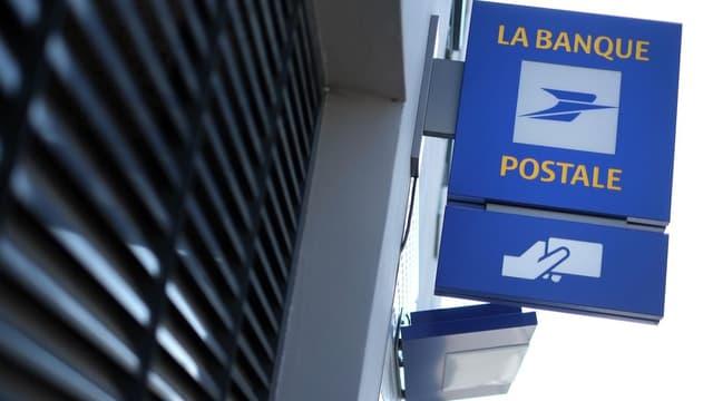 """La Banque Postale veut une banque """"nativement mobile"""""""