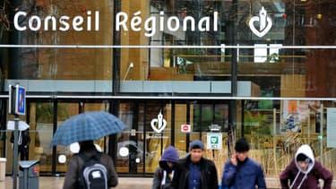 Lille, la capitale de la future grande région attire les entreprises notamment grâce au TGV.