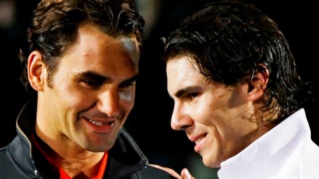 Federer et Nadal se retrouvent pour une nouvelle finale à Roland-Garros.