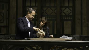 Extrait d'Inferno, le troisième thriller inspiré de l'oeuvre de Dan Brown (Da Vinci Code)