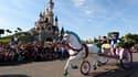 Le célèbre parc à thèmes parisien lance sa campagne annuelle de recrutement. (image d'illustration)