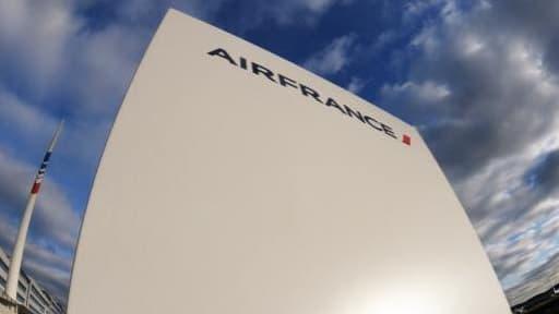 Air France-KLM ne veut pas réaliser des réductions de coûts.
