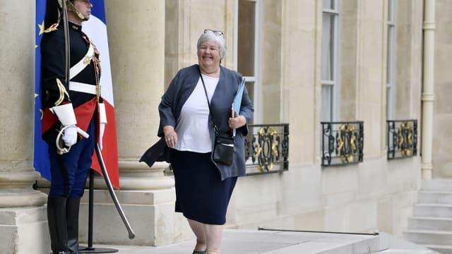 Jacqueline Gourault, seule membre du gouvernement candidate en position éligible aux sénatoriales, a été réélue.