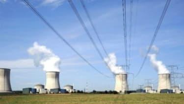 EDF souhaite augmenter sa production nucléaire.