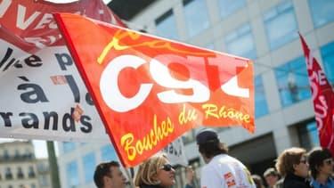 La CGT estime qu'il aurait été plus judicieux de privilégier une baisse de la TVA.