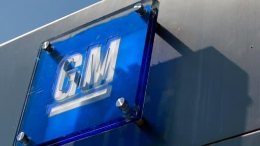 General Motors va rester cette année le numéro un mondial du marché automobile
