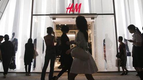 H&M doit se diversifier