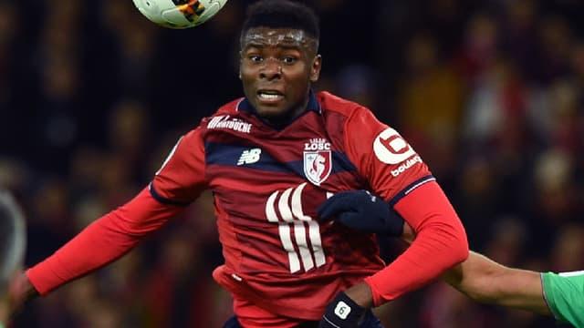 Ibrahim Amadou adhère à la méthode de son nouveau coach au LOSC, Marcelo Bielsa.