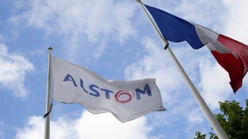 L'avenir d'Alstom pourrait se jouer dans les prochaines heures.