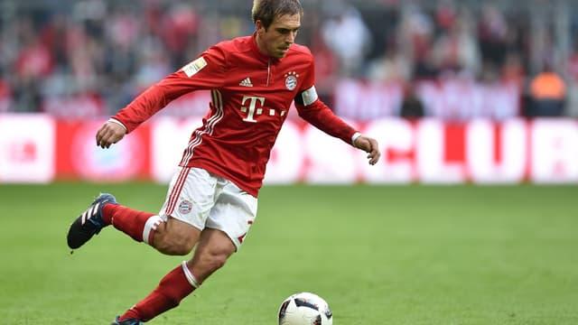 Philipp Lahm (Bayern Munich)