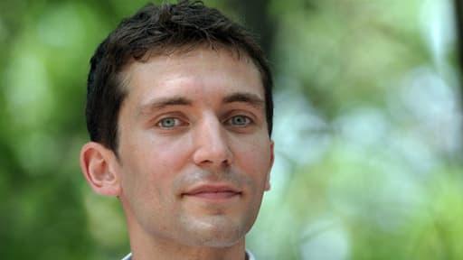 Julien Sanchez, conseiller régional FN, a été condamné en appel pour des propos racistes postés par des tiers sur son mur Facebook.