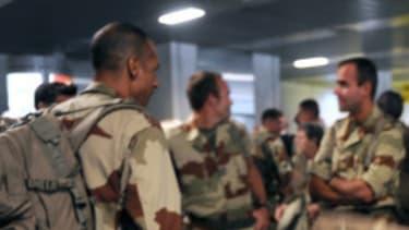Le rétablissement du service militaire obligatoire fait partie du programme de certains candidats à la présidentielle (photo d'illustration)