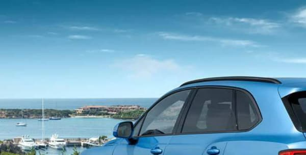 Plus de bruits, plus près du sol, plus aérodynamique, voilà ce que promet Bentley au Bentayga.