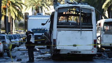 L'attentat contre un bus de la sécurité présidentielle avait fait 12 victimes le 24 novembre 2015.