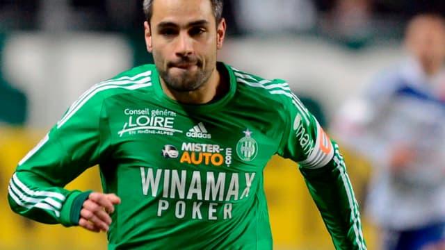 Loic Perrin