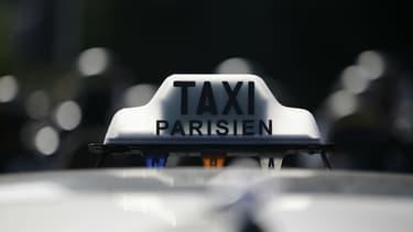 Les taxis devraient de nouveau manifester en janvier contre la concurrence des VTC.