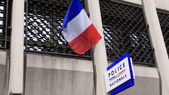 Le commissariat du 9e arrondissement de Paris est resté quelques minutes fermé lundi après-midi (photo d'illustration).