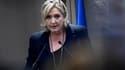 Marine Le Pen a accusé François Fillon de vouloir privatiser la Sécurité sociale.