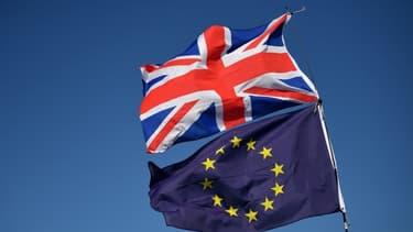 Les négociations patinent entre Londres et Bruxelles