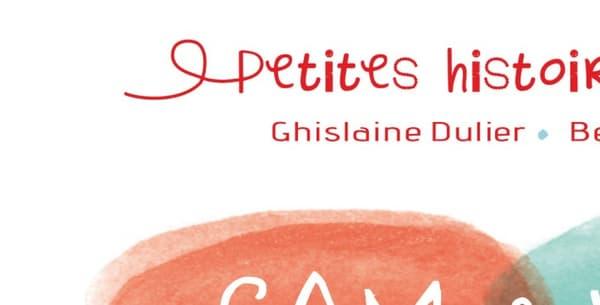 """""""Sam & Watson voient avec le cœur"""" de Ghislaine Dulier et Bérengère Delaporte"""